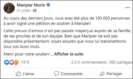 Marie-Pier Morin