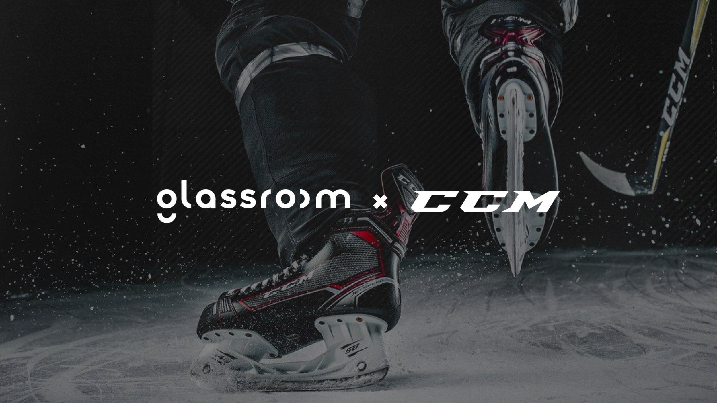 ccm glassroom