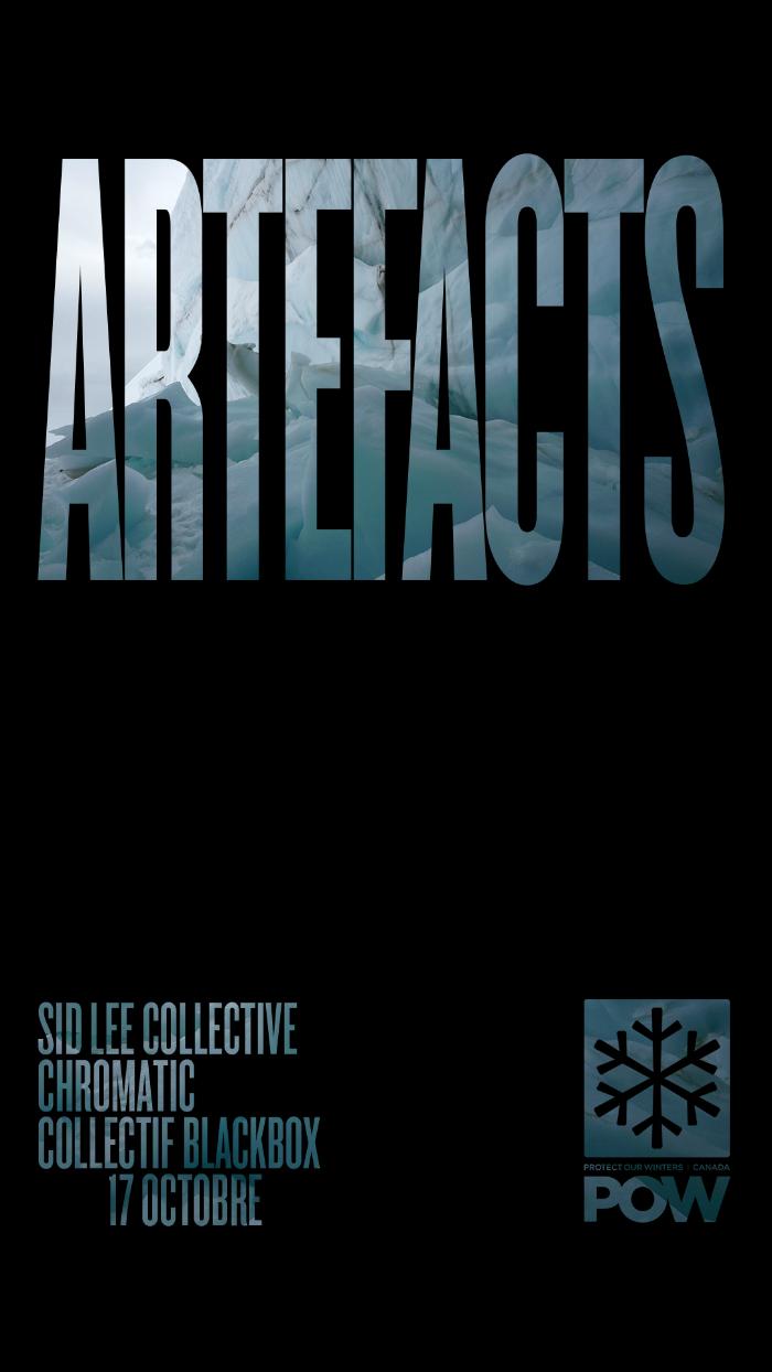 artefacts