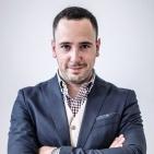Bruno Lalonde (Directeur de la Stratégie et Service-Conseil, Parkour3)
