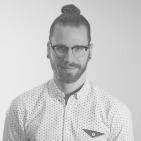 Jeffrey Labrecque (Stratège en marketing numérique chez Parkour3)