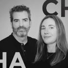 Annie Chartier et Laurent Chapleau (Cofondateurs de Chacha communications)