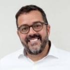 Benoit Giguere (Vice-président, création et contenu chez BrandBourg Marketing & Design)