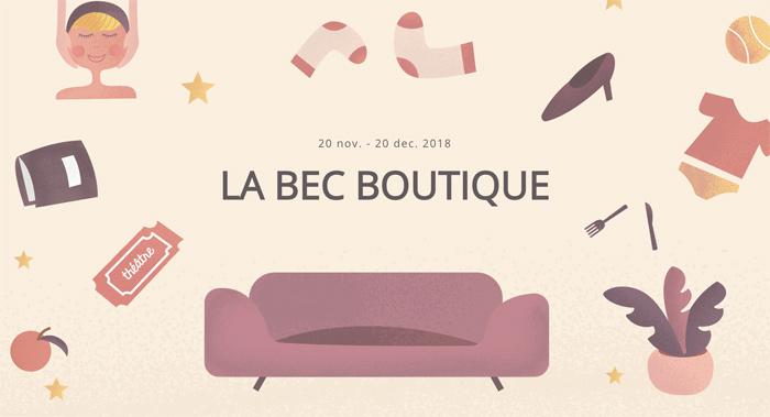 bec boutique