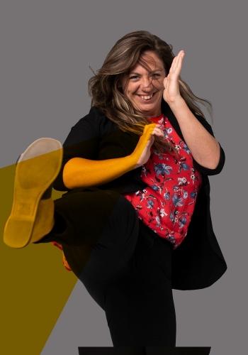 Amélie Dugal