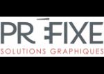 Préfixe Solutions graphiques