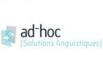 Ad Hoc Solutions linguistiques