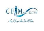 CFIM, la radio des Îles de la Madeleine