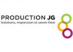 Production JG Inc