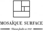 Mosaïque Surface