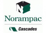 Norampac, une division de Cascades Canada ULC
