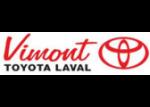 Vimont Toyota Scion Laval