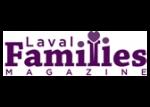 Laval Families Magazine