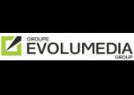 Le Groupe Évolumédia