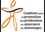 Coalition pour la promotion des professions en assurance de dommages