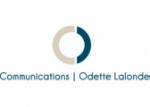 Communication Odette Lalonde
