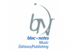 Bloc Notes Music Publishing