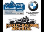 Harley-Davidson Montréal | Moto Internationale | BMW Motorrad Montréal