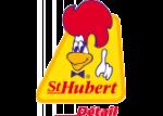 St-Hubert Détail