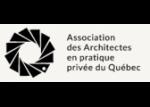 Association des Architectes en pratique privée du Québec (AAPPQ)