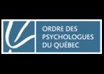 Ordre des psychologues du Québec
