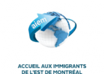 Accueil aux immigrants de l'est de Montréal