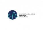 Conseil de la formation continue arts et culture de l'Île-de-Montréal (CFC)