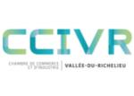 Chambre de commerce et d'industrie Vallée-du-Richelieu (CCIVR)