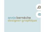 Annie Bernèche Designer graphique