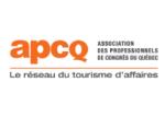 Association des professionnels de congrès du Québec (APCQ)