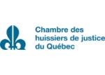 Chambre des huissiers de justice du Québec