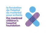 La Fondation de l'Hôpital de Montréal pour enfants