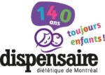 Dispensaire diététique de Montréal