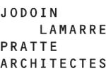 Jodoin Lamarre Pratte architectes