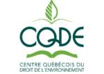 Centre québécois du droit de l'environnement (CQDE)