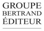 Groupe Bertrand éditeur