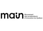 Mouvement des accélérateurs d'innovation du Québec