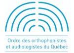 Ordre des orthophonistes et audiologistes du Québec (OOAQ)