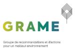 GRAME - Groupe de recommandations et d'actions pour un meilleur environnement
