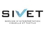 SIVET (Service d'interprétation visuelle et tactile)
