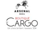 Arsenal Media / Boutique Le Cargo