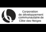 Corporation de développement communautaire de Côte-des-Neiges