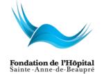 Fondation de l'Hôpital Sainte-Anne-de-Beaupré