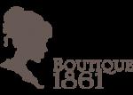 Boutique 1861