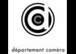 Département Caméra