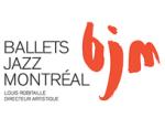 BJM - Les Ballets Jazz de Montréal