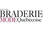 Grandes Braderies de Mode Québécoise