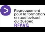 Le Regroupement pour la formation en audiovisuel du Québec (RFAVQ)