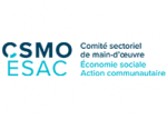 Comité sectoriel de main-d'oeuvre de l'économie sociale et de l'action communautaire (CSMO-ÉSAC)
