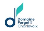 Le Domaine Forget de Charlevoix inc.